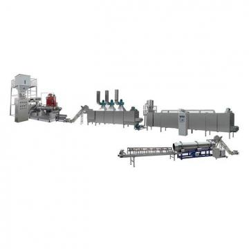 Automatic Floating Fish Feed Pellet Manufacturing Machine