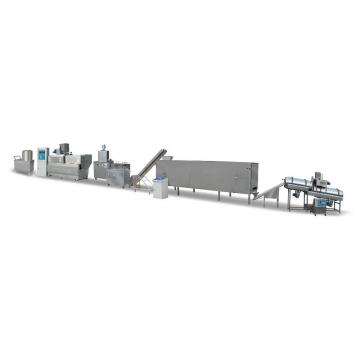 Strongwin Stable Quality Pet Fish Feed Extruder Machine to Make Animal Food