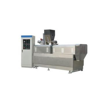 Dayi Frying Puffed Snack Food Extruder Machine Project Production Line