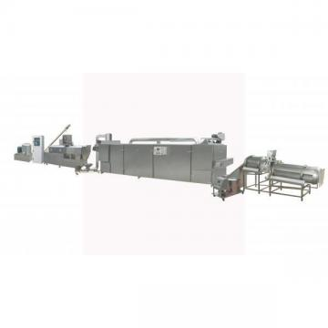 Double Screw Extruder Pet Food Production Machinery