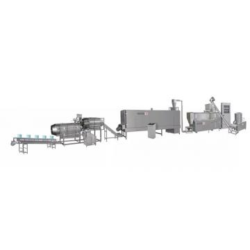 Stable Quality Pet Fish Feed Extruder Machine to Make Animal Food