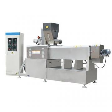 High Capacity Cattle Feed Pet Food Manufacturing Machinery