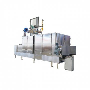 Stainless Steel Fish Feed Inflating Machine Line Fish Food Manufacturing Machine