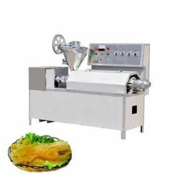 Tunnel Microwave Frozen Food Thawing Machine for Shrimp