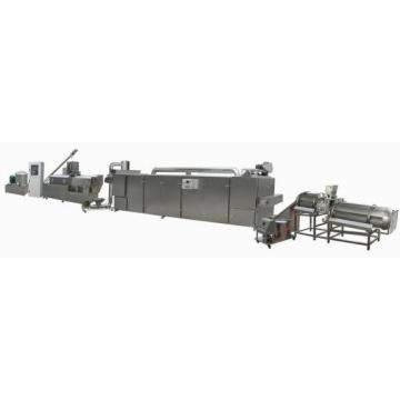 Conveyor Belt Chemicals Microwave Drying Machine Chemical Product Sterilizing Machine