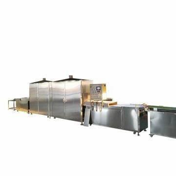 Laboratory High Temperature 1800c Microwave Sintering Furnace for Chemcial Products